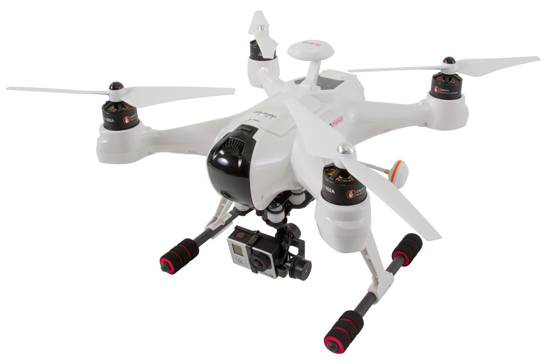 xciterc quadrocopter x350 premium rtf fpv drohne f r. Black Bedroom Furniture Sets. Home Design Ideas