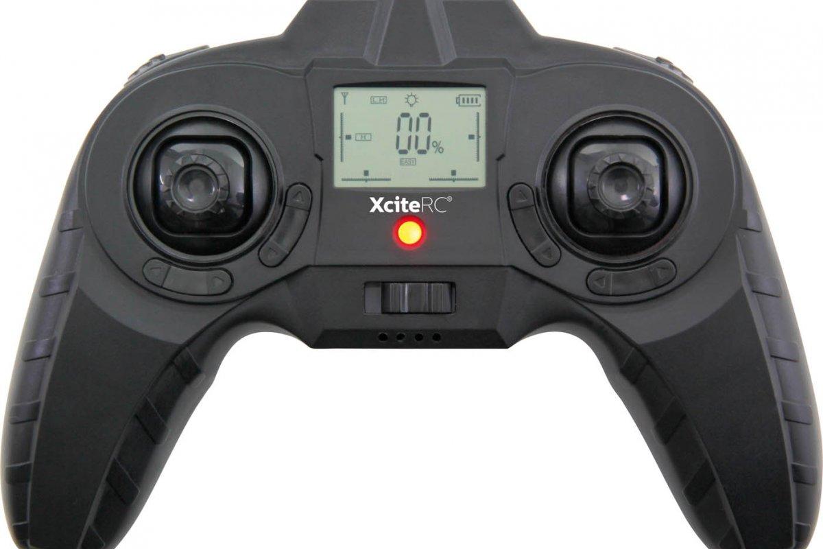 rocket 125 3d 4 kanal rtf quadrocopter mit kamera rc. Black Bedroom Furniture Sets. Home Design Ideas