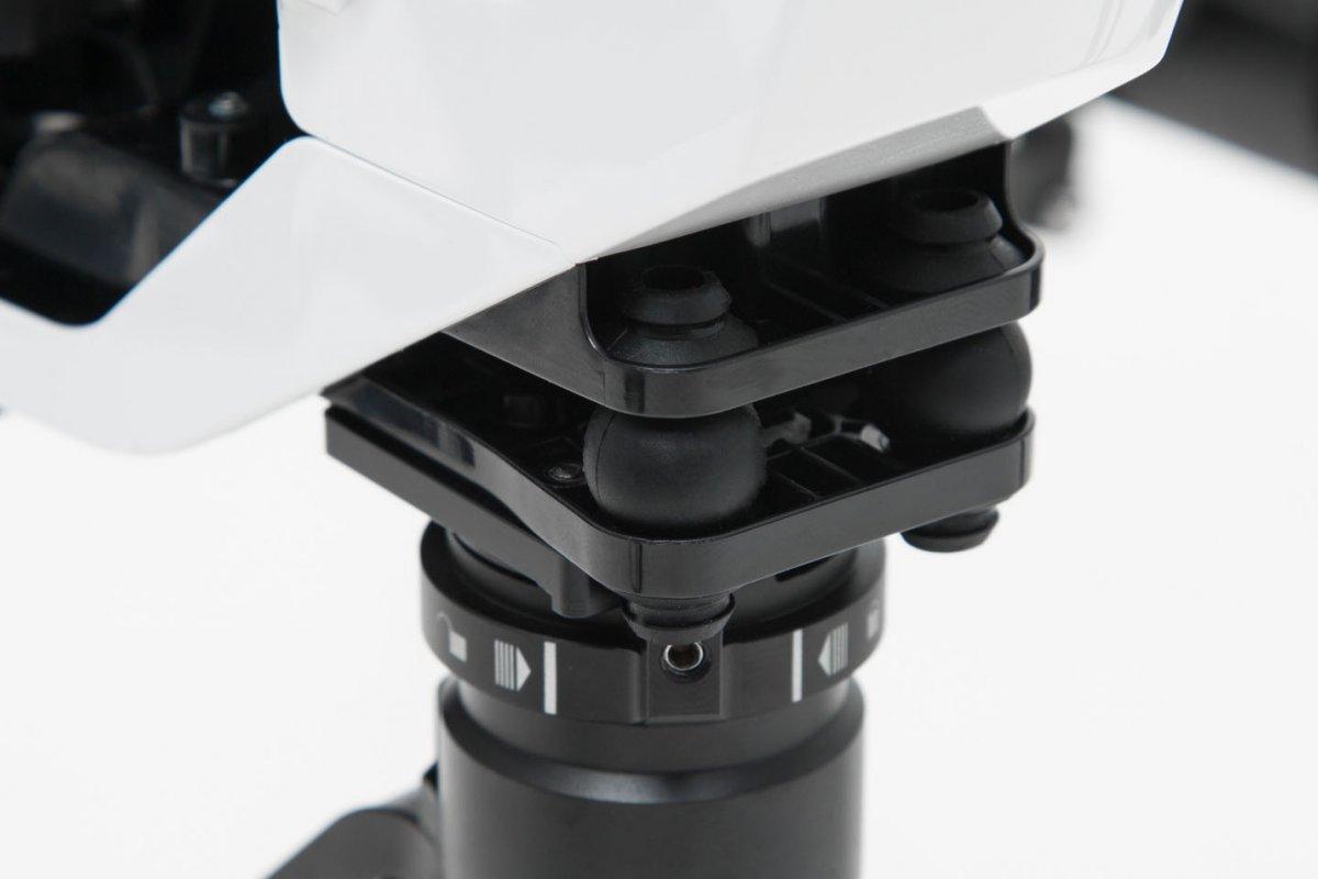 DJI Inspire 1 Quadrocopter - RC-Drohnen.de