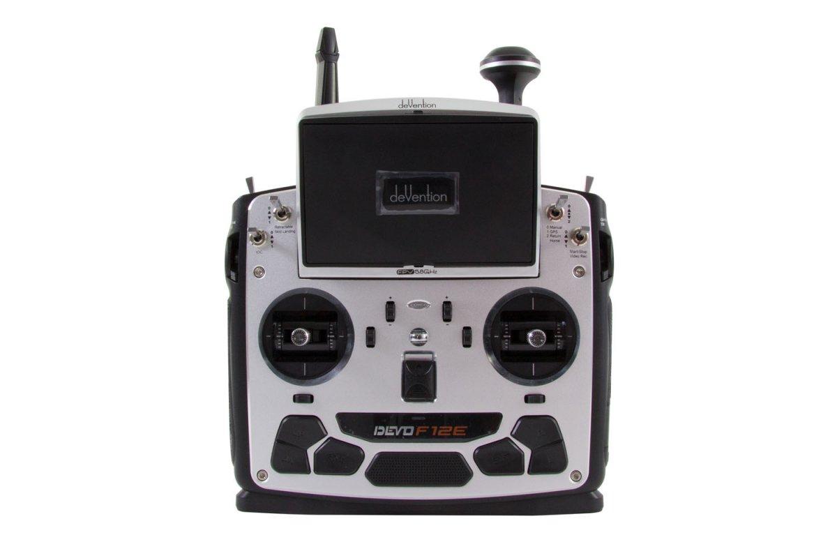 XciteRC Hexacopter H500 RTF - FPV-Drohne mit iLook+ Full HD Kamera - RC-Drohnen.de