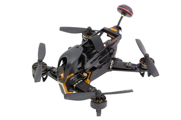 Walkera F210 RTB Racing-Quadrocopter  - RC-Drohnen.de