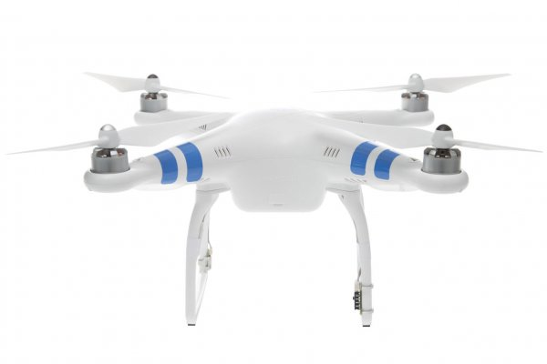 DJI Phantom 2 Quadrocopter  - RC-Drohnen.de
